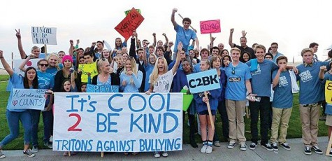 Cool 2 Be Kind Annual Anti-Bullying March