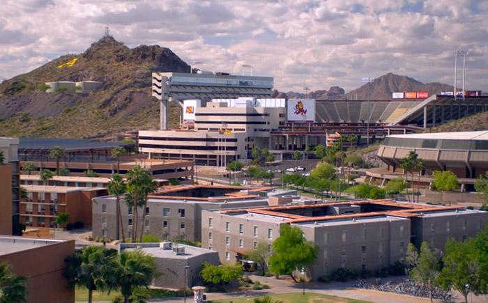 College Profile – Arizona State University