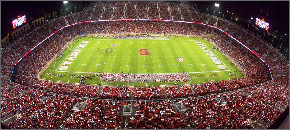 College Profile – Stanford – Triton Times