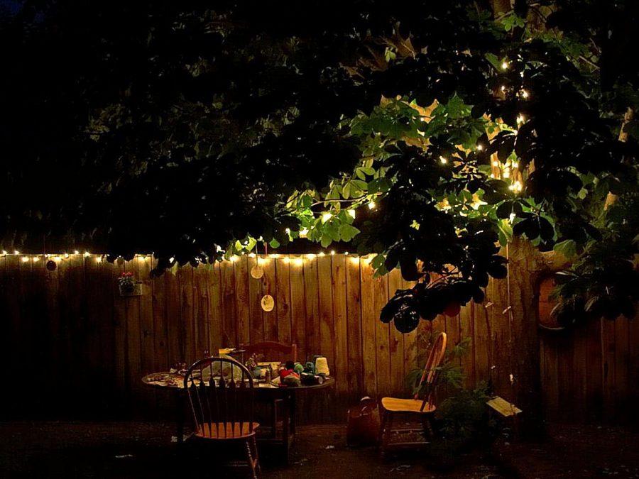 Backyard_table_at_night